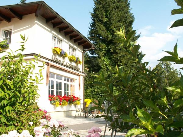 Hotel Pictures: Haus Franziskus Mariazell, Mariazell
