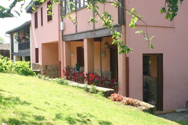 Hotel Pictures: Fonte San Pedrín, Cajide