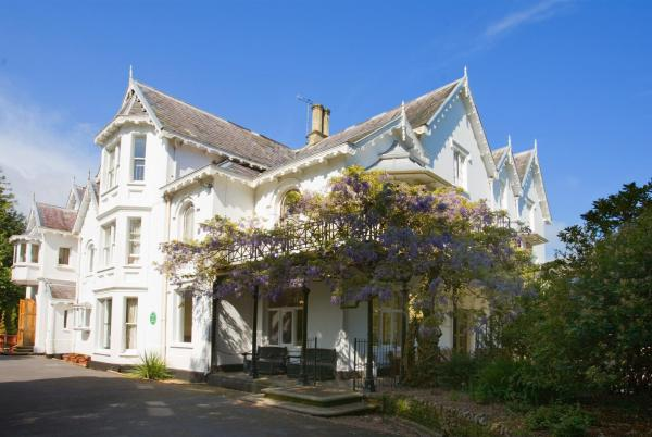 Hotel Pictures: Sidholme Hotel, Sidmouth