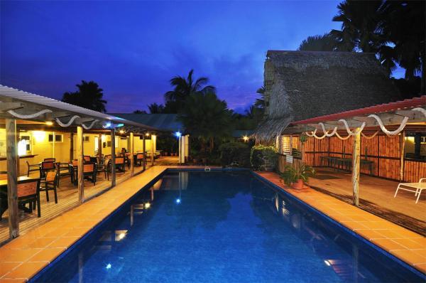 Hotel Pictures: Kosrae Nautilus Resort, Yepan