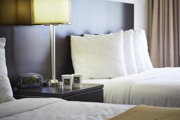 Hotel Pictures: Quality Hotel Burlington, Burlington
