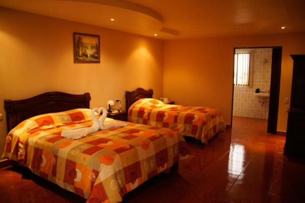 Hotel Pictures: Hotel Las Brumas, Cartago