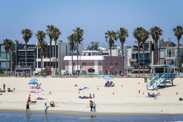Hotellbilder: Venice on the Beach Hotel, Los Angeles