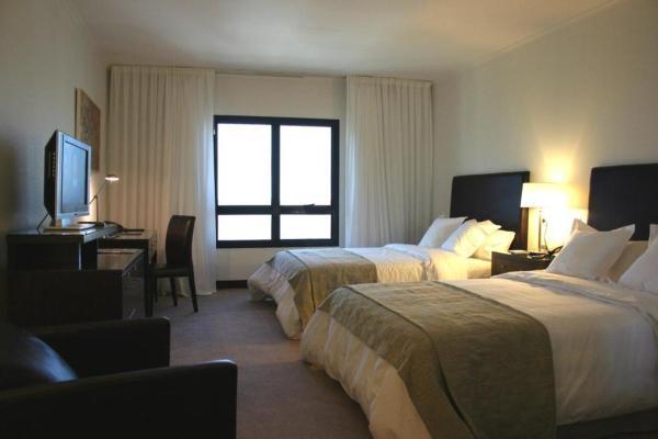 ホテル写真: Ros Tower Hotel, ロサリオ