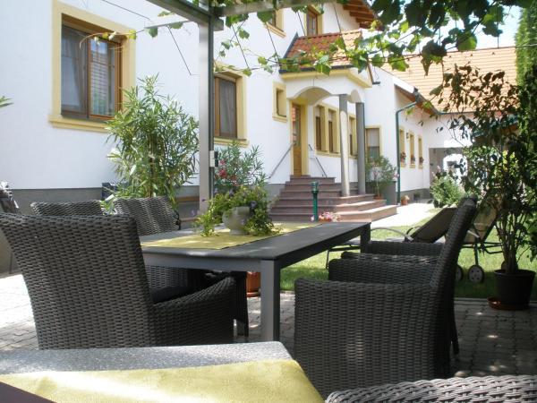 Hotelbilder: Weingut Gästehaus Nationalparkhof Gartner, Illmitz