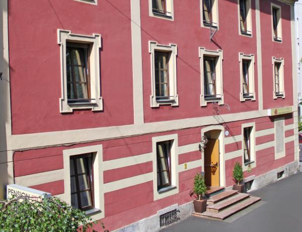 Hotelbilder: Pension Stoi budget guesthouse, Innsbruck