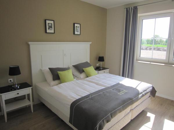 Hotelbilleder: Landhotel zum grünen Kranze, Espelkamp-Mittwald