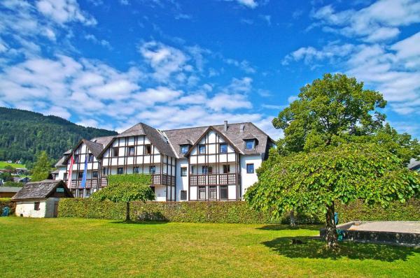 Fotografie hotelů: Jugendgästehaus St. Gilgen, Sankt Gilgen