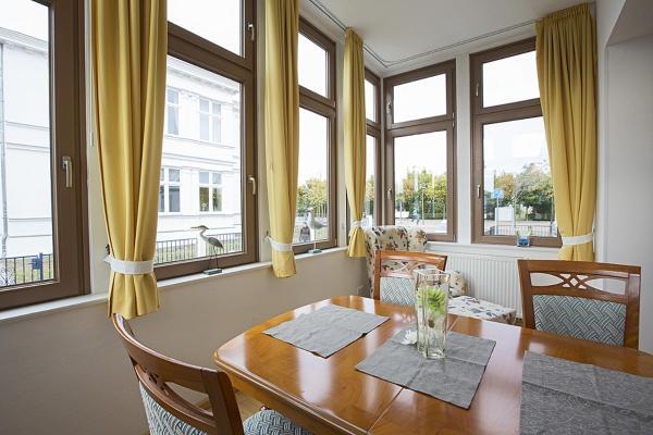 Hotel Pictures: Haus Meerblick - 04, Ahlbeck
