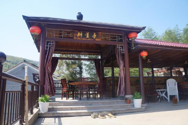 Hotel Pictures: Moganshan Bamboo Lodge, Deqing