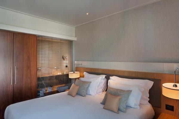 Deluxe Double Special Room with Balcony
