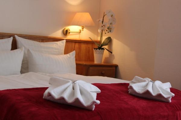 Hotel Pictures: Hotel Flora, Fredersdorf