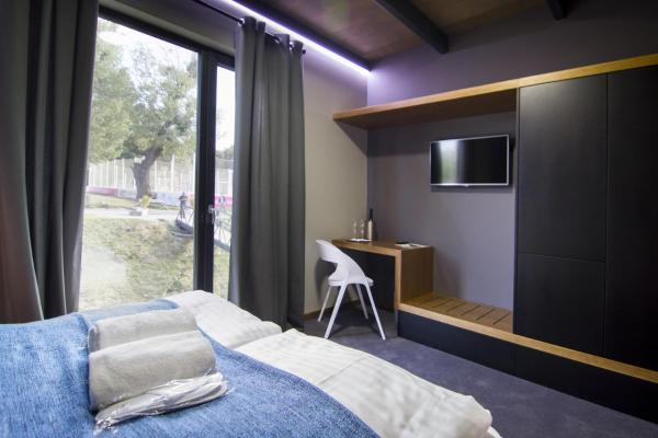 Double Room with French Balcony