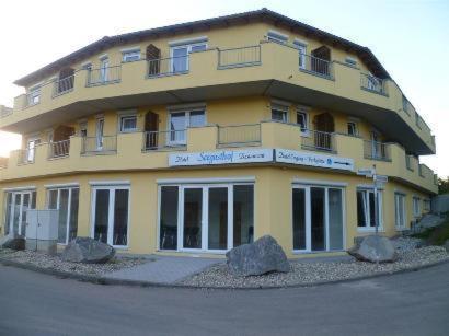 Hotel Pictures: Hotel Seegasthof Zaberfeld, Zaberfeld