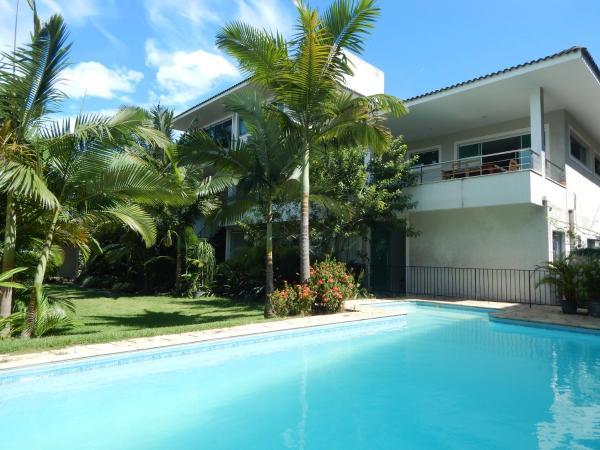 Hotel Pictures: Pousada Palmeira Real, Itaguaí
