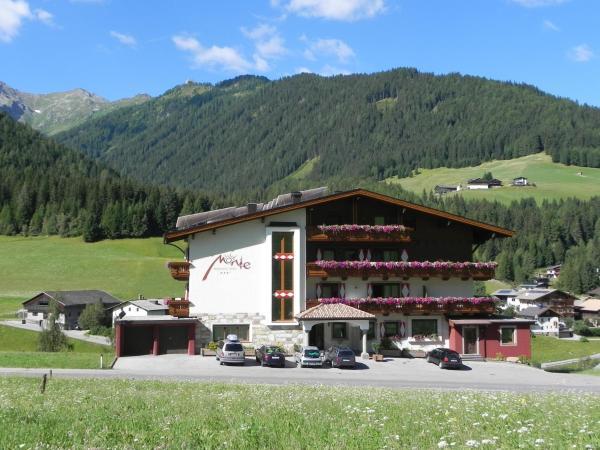 Fotos do Hotel: Aparthotel Garni Monte, Kartitsch