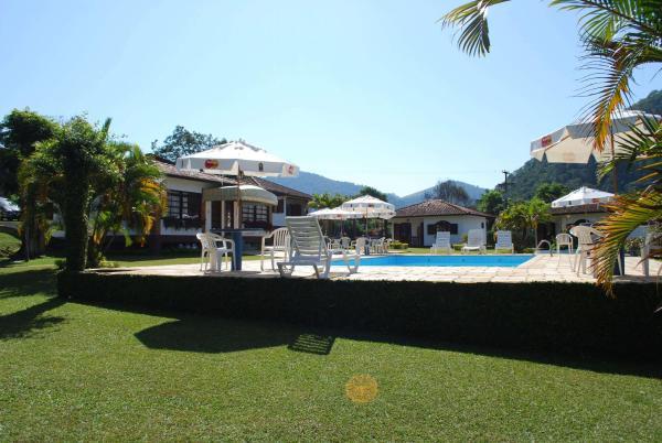 Hotel Pictures: Pousada Vale Do Ermitão, Penedo