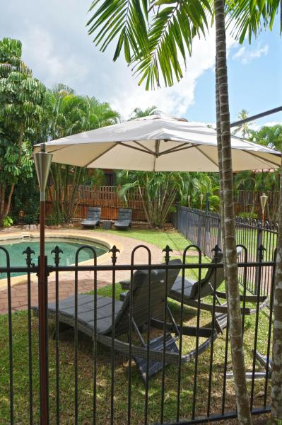 Fotos de l'hotel: Cape York Peninsula Lodge, Cape York