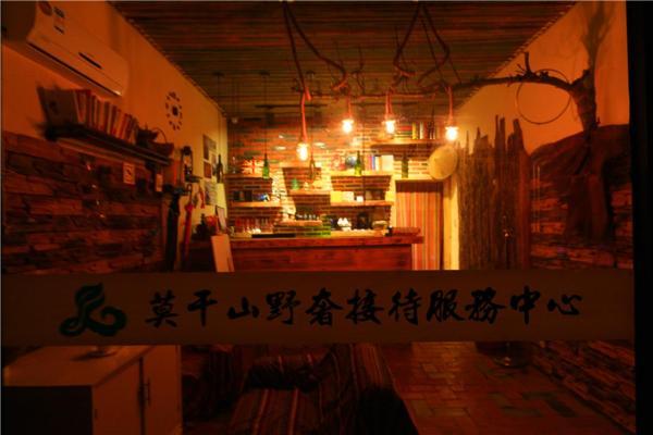 Hotel Pictures: Mo Gan Shan Ye She Villa, Deqing