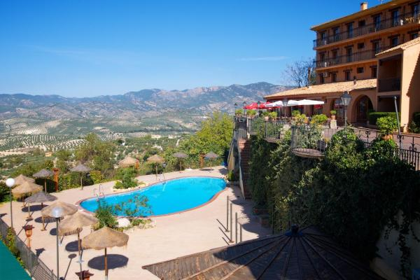 Hotel Pictures: Hotel & Spa Sierra de Cazorla, La Iruela