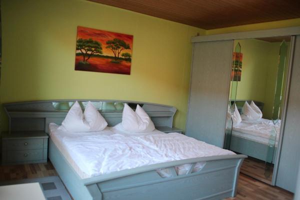 Hotelbilleder: Ferienwohnung Likedeeler, Pruchten