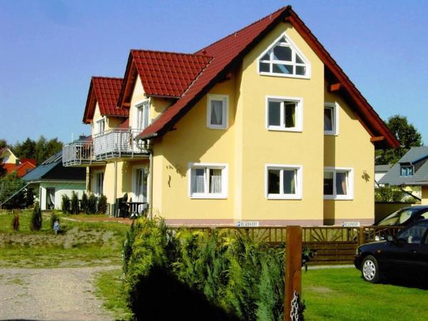 Hotel Pictures: Ferienhaus Puschmann - FeWo 03, Zinnowitz