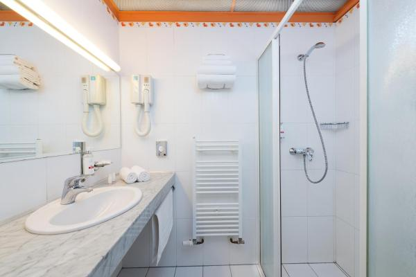 Standard Double Room /Palace wing/