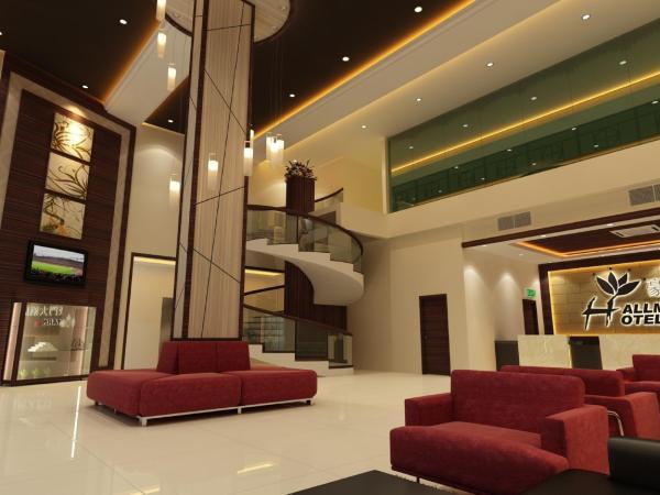 Fotografie hotelů: Hallmark Regency Hotel, Johor Bahru