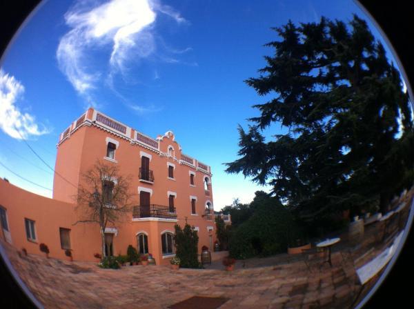 Hotel Pictures: , Marçà
