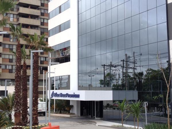 Hotel Pictures: Blue Tree Premium Alphaville, Barueri