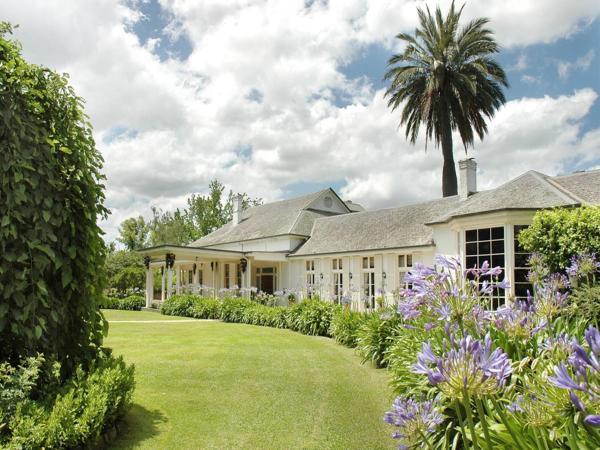 Φωτογραφίες: Chateau Yering Hotel, Yarra Glen