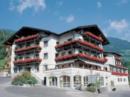 Fotografie hotelů: Gasthof Pitztaler Hof, Wenns