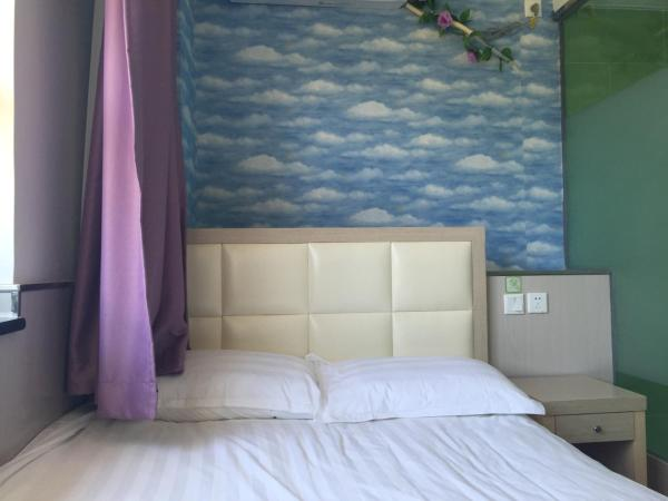 Mainland Chinese Citizen - Double Room B