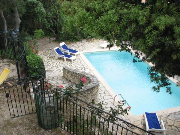 Hotel Pictures: Le Montagné, Villeneuve-lès-Avignon