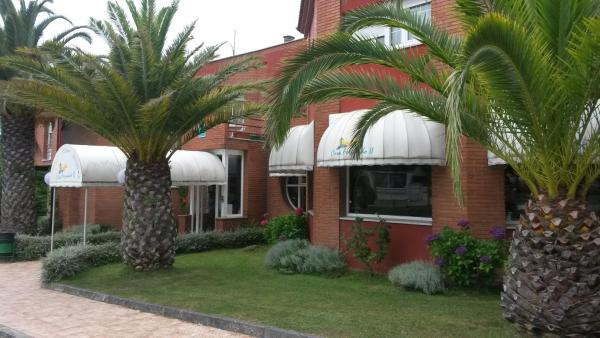 Hotel Pictures: Hotel Casa Fernando II, Rellayo