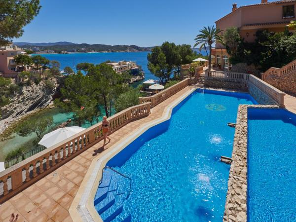 Hotel Pictures: Hotel Petit Cala Fornells, Paguera