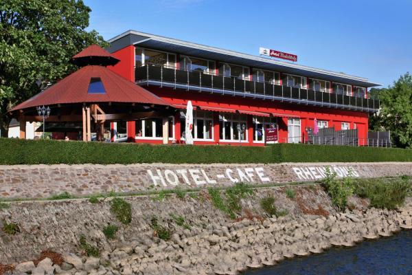 Hotel Pictures: Hotel Rheinkönig, Kamp-Bornhofen