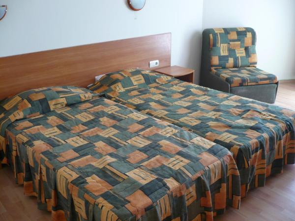 Hotel Pictures: , Varna City