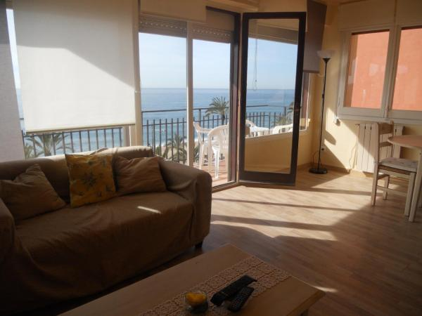 Apartment with Sea View - Llimones, 4