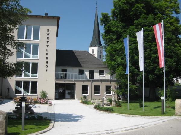 ホテル写真: Hotel Zwettlerhof, Zwettl an der Rodl
