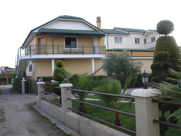 Fotografie hotelů: Villa Martin, Durrës