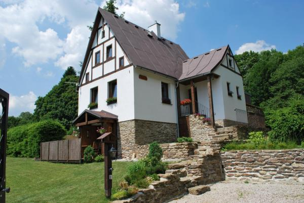 Hotel Pictures: Poustevna Lodge, Bublava