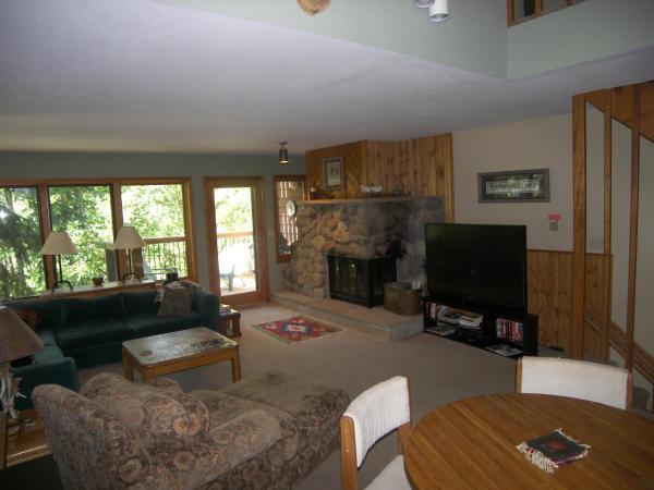 Three-Bedroom Apartment - 175 Rivercrest Drive