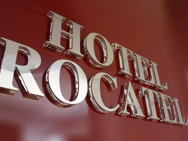 Hotel Pictures: Rocatel, Canet de Mar