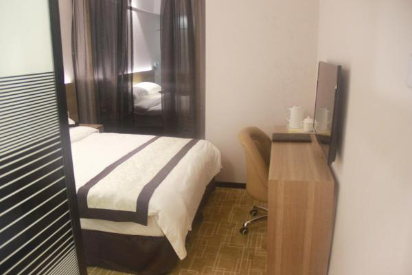 Superior Double Room (No Window)