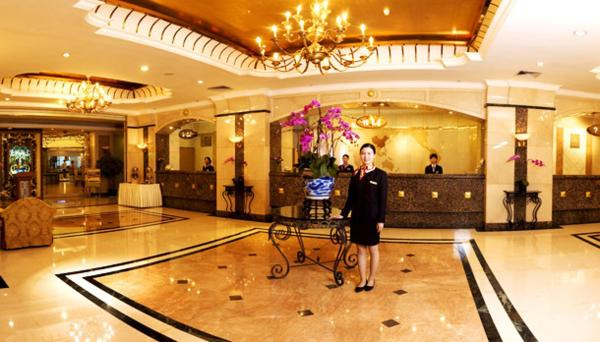 Hotel Pictures: Green Land Hotel, Kunming