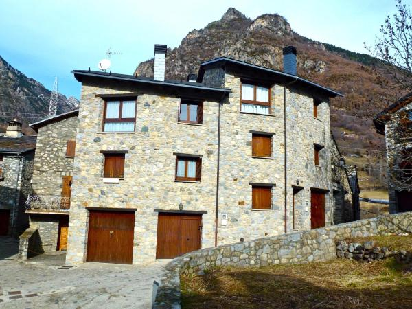 Hotel Pictures: Casa Toño, Eriste
