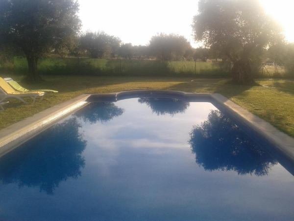 Hotel Pictures: , La Calzada de Oropesa
