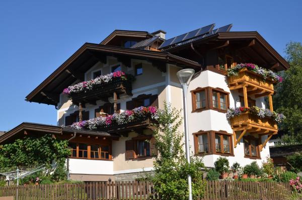 Fotos do Hotel: Gästehaus Brugger, Neukirchen am Großvenediger