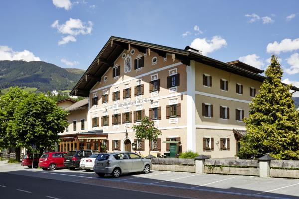 酒店图片: Pension Oberbräu, 米特西尔